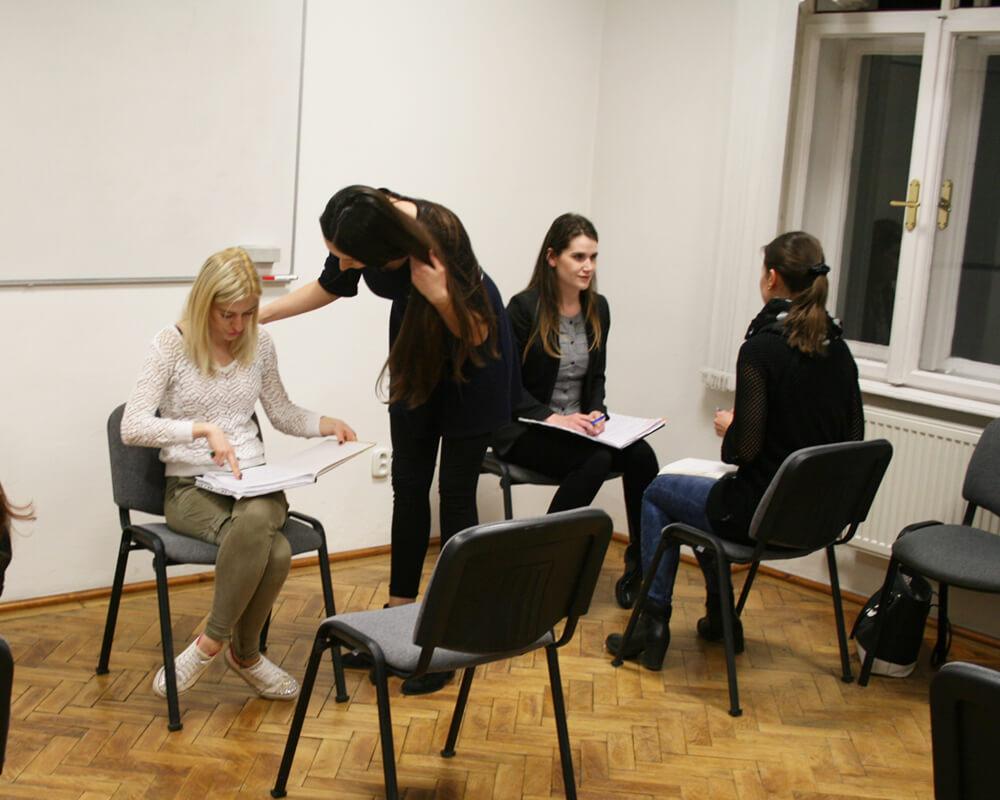Tip ako sa učiť angličtinu Nepravidelné slovesá Jazyková škola Best English Bratislava