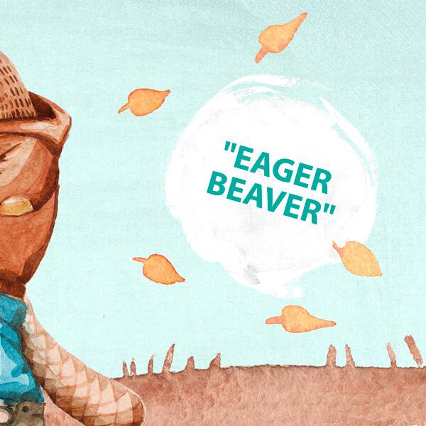 horlivec eager beaver