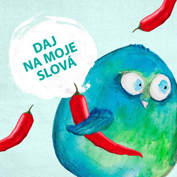 Daj na moje slová Jazyková škola Best English Bratislava Mark My Words
