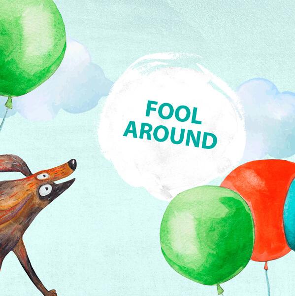 stvárať hlúposti fool around best english bratislava fráza týždňa
