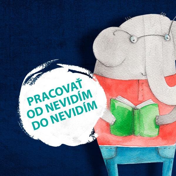 pracovať od nevidím do nevidím burn the candle at both ends jazyková škola Best English Bratislava